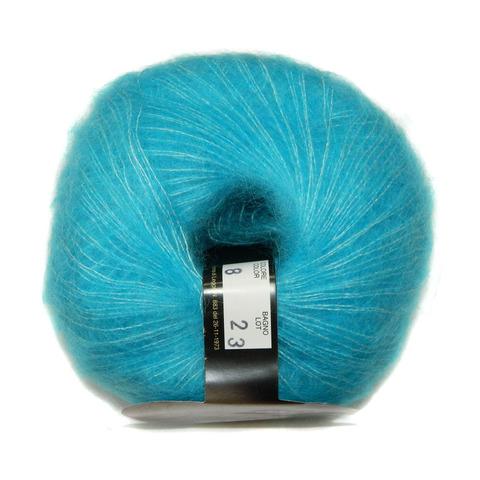 Купить Пряжа BBB Soft Dream Код цвета 0008 бирюза | Интернет-магазин пряжи «Пряха»