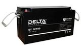 Аккумулятор Delta DT 12150 ( 12V 150Ah / 12В 150Ач ) - фотография
