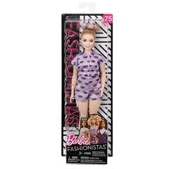 Кукла Барби Модница Поцелуй