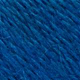 Пряжа Angora Rabbit 23 синяя лазурь