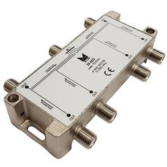 Разветвитель на 6 ТВ Alcad DI-602 (5-2300Mhz)