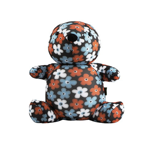 Подушка-игрушка «Цветочный Мишка»-2