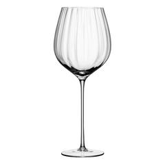 Набор из 4 бокалов для красного вина LSA International Aurelia, 660 мл, фото 2