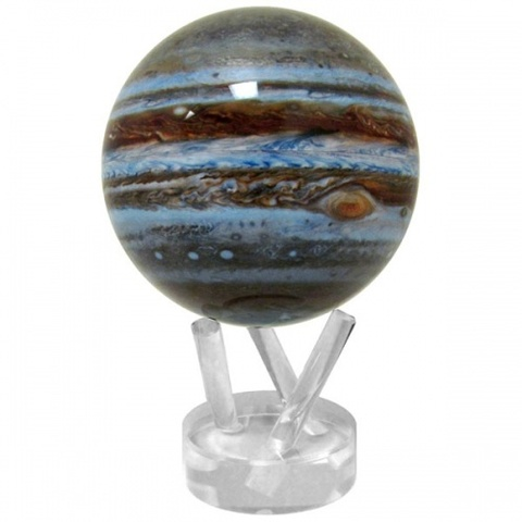 Глобус MOVA GLOBE Планета Юпитер d12 см123