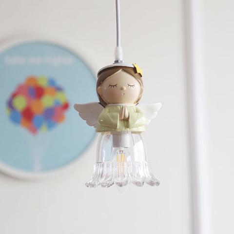 Подвесной светильник Angel by Bamboo