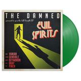 The Damned / Evil Spirits (Coloured Vinyl)(LP)