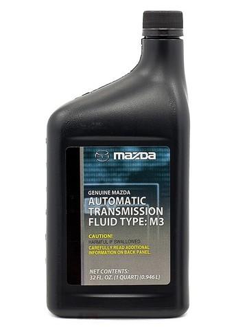 MAZDA ATF M-III Жидкость для АКПП