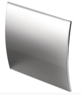 Awenta (Польша) Лицевая панель Awenta PES100 (Пластик, Серебро) Escudo PES100.jpg