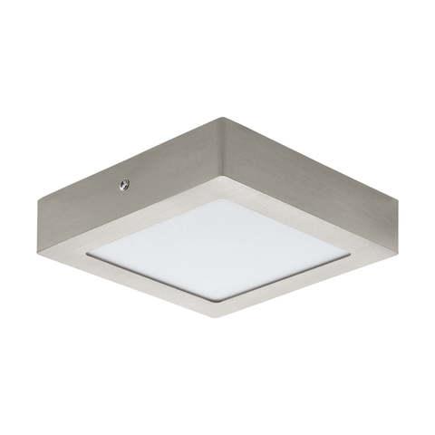 Панель светодиодная ультратонкая накладная Eglo FUEVA 1 94524