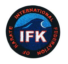 Шеврон IFK