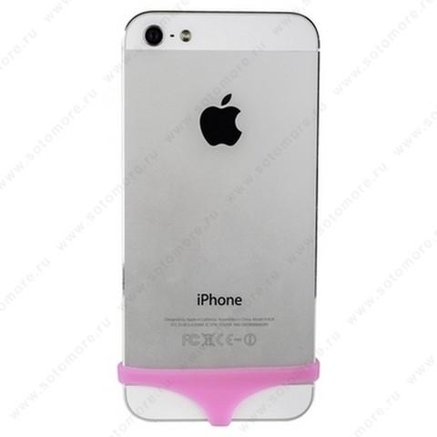 Чехольчик бикини для Apple iPhone 5s/ 5/ 4s /4 вид 12