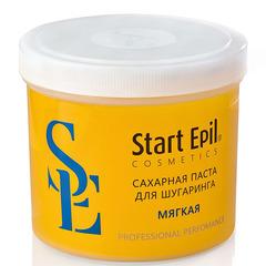 ARAVIA Start Epil, Сахарная паста для шугаринга «Мягкая», 750 г