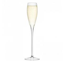Набор из 4 бокалов-флейт LSA International Wine, 160 мл, фото 4