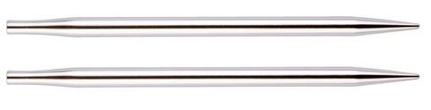 Спицы KnitPro Nova Metal съемные 5,0 мм 10404