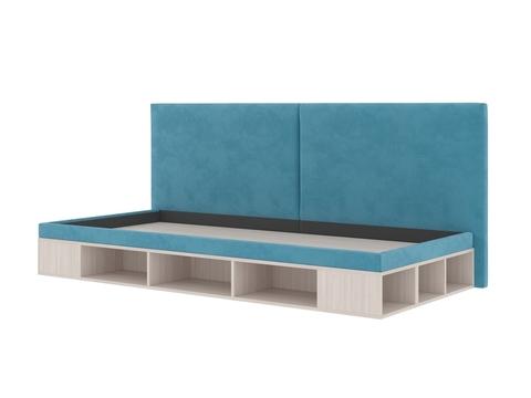 кровать-тахта в стиле лофт