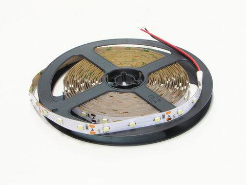 Светодиодная лента SMD3528/60, 12V. IP23. Белая.