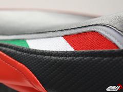 Team Italia Чехол на сиденье