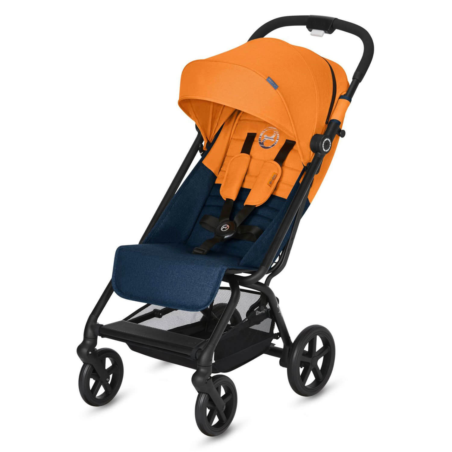 Cybex Eezy S Plus Прогулочная коляска Cybex Eezy S Plus Tropical Blue Cybex-Eezy-S-Plus-tropical-blue.jpg