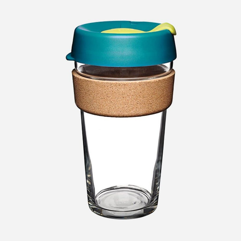 Кружка KeepCup Brew - Cork Edition 16oz (450мл) Turbine