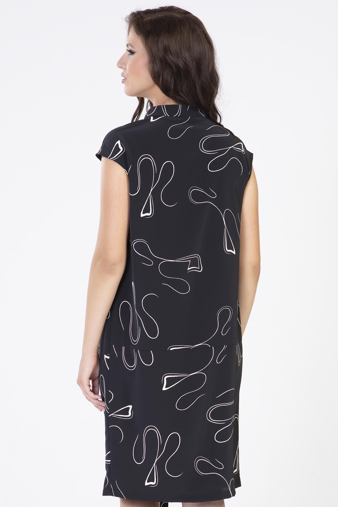 5098  Платье