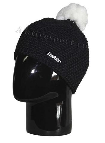 Картинка шапка Eisbar jamie pompon 109