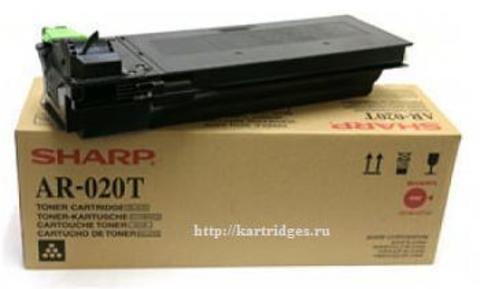 Картридж Sharp AR-020T
