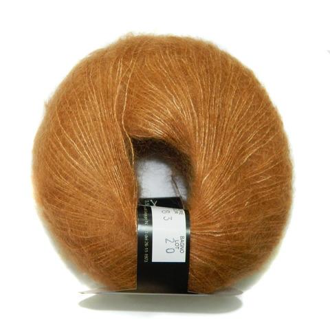 Купить Пряжа BBB Soft Dream Код цвета 0083 | Интернет-магазин пряжи «Пряха»