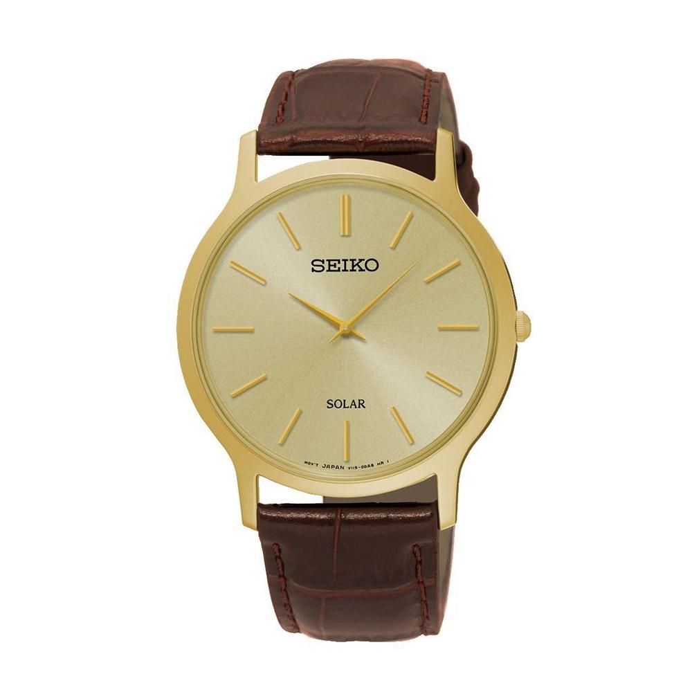 Наручные часы Seiko Conceptual Series Dress SUP870P1 фото