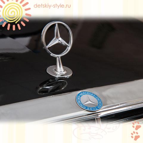 S-Class Mercedes-Benz S600