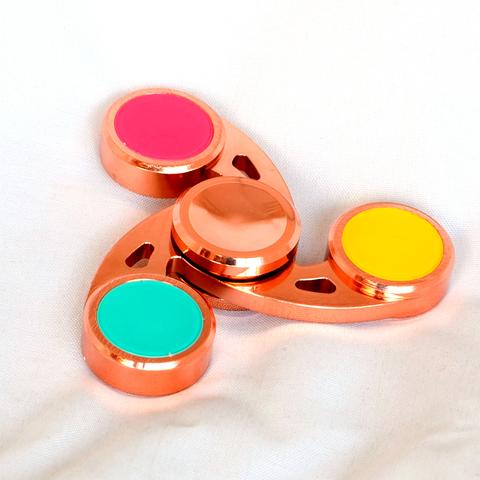 Spinner Радуга (керамический гибрид подшипник)