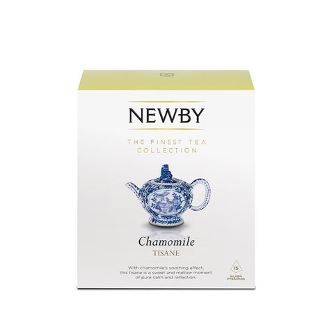 Newby Ромашка (15 пирамидок)