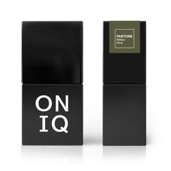 Гель-лак ONIQ -216  Military Olive, 10 мл