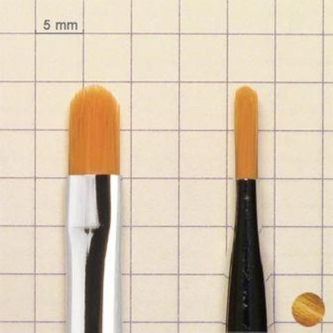 Кисть для помады для губ №6 (301930006)