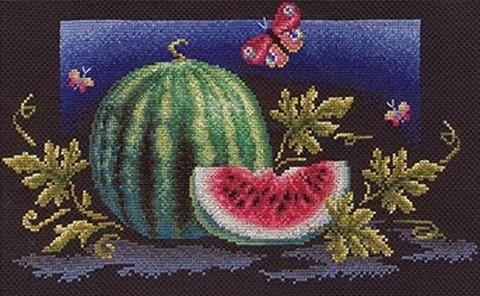Н-878 Спелый арбуз
