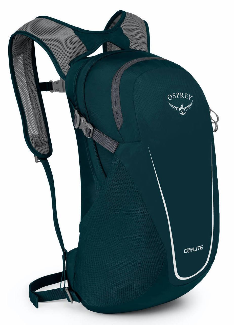 Городские рюкзаки Рюкзак Osprey Daylite 13 Petrol Blue Daylite_F19_Side_Petrol_Blue_web.jpg