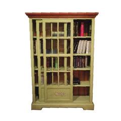 шкаф книжный RV10614