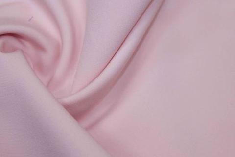 Ткань Барби - розовая