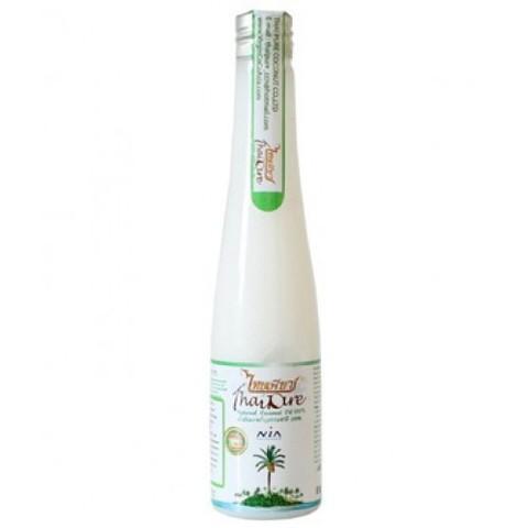 Нерафинированное кокосовое масло Thai Pure, 100мл