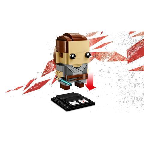 LEGO BrickHeadz: Рей 41602 — Rey — Лего БрикХедз