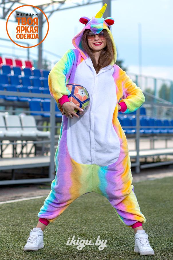 Пижамы кигуруми Радужный единорог unicorn-rainboy_1.jpg