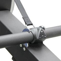 Гребной тренажер Infiniti R9 новый компьютер SE9-IR