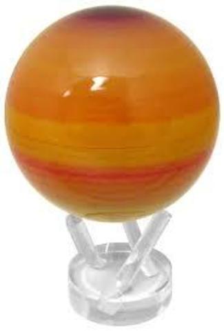 Глобус MOVA GLOBE Планета Сатурн d12 см123