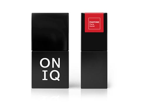 OGP-203 Гель-лак для покрытия ногтей. Pantone:Flame scarlet