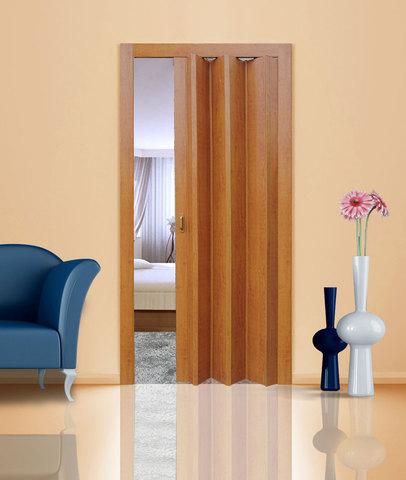 Дверь гармошка, груша