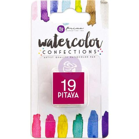 Акварельные краски штучно Prima Watercolor Confections Watercolor Pan Refill - Цвет 19