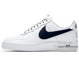 Кроссовки Мужские Nike Air Force 1 LV8 (GS) white / black