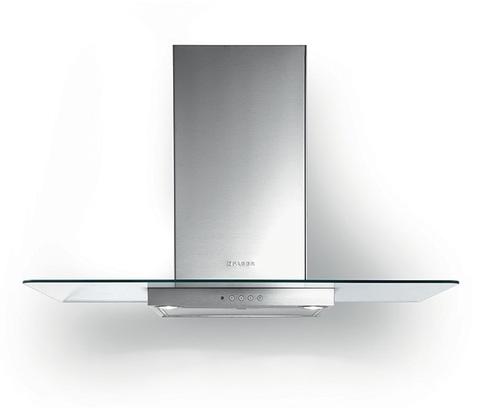 Вытяжка Faber NICE LED SRM X/V A90