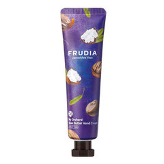 Frudia Squeeze Therapy Shea Butter Hand Cream - Крем для рук с маслом ши