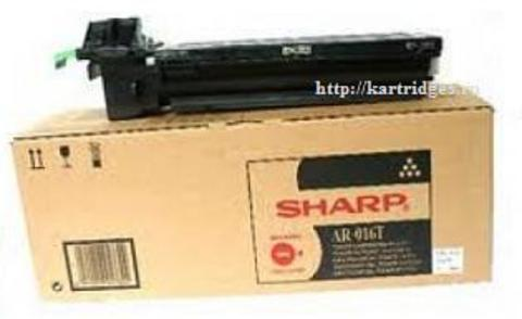 Картридж Sharp AR-016T