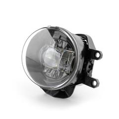 Фары противотуманные светодиодные MTF Light FL10TT линза, 12В, 5000К, 10Вт для Toyota / Lexus